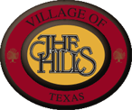 Village of The Hills Texas